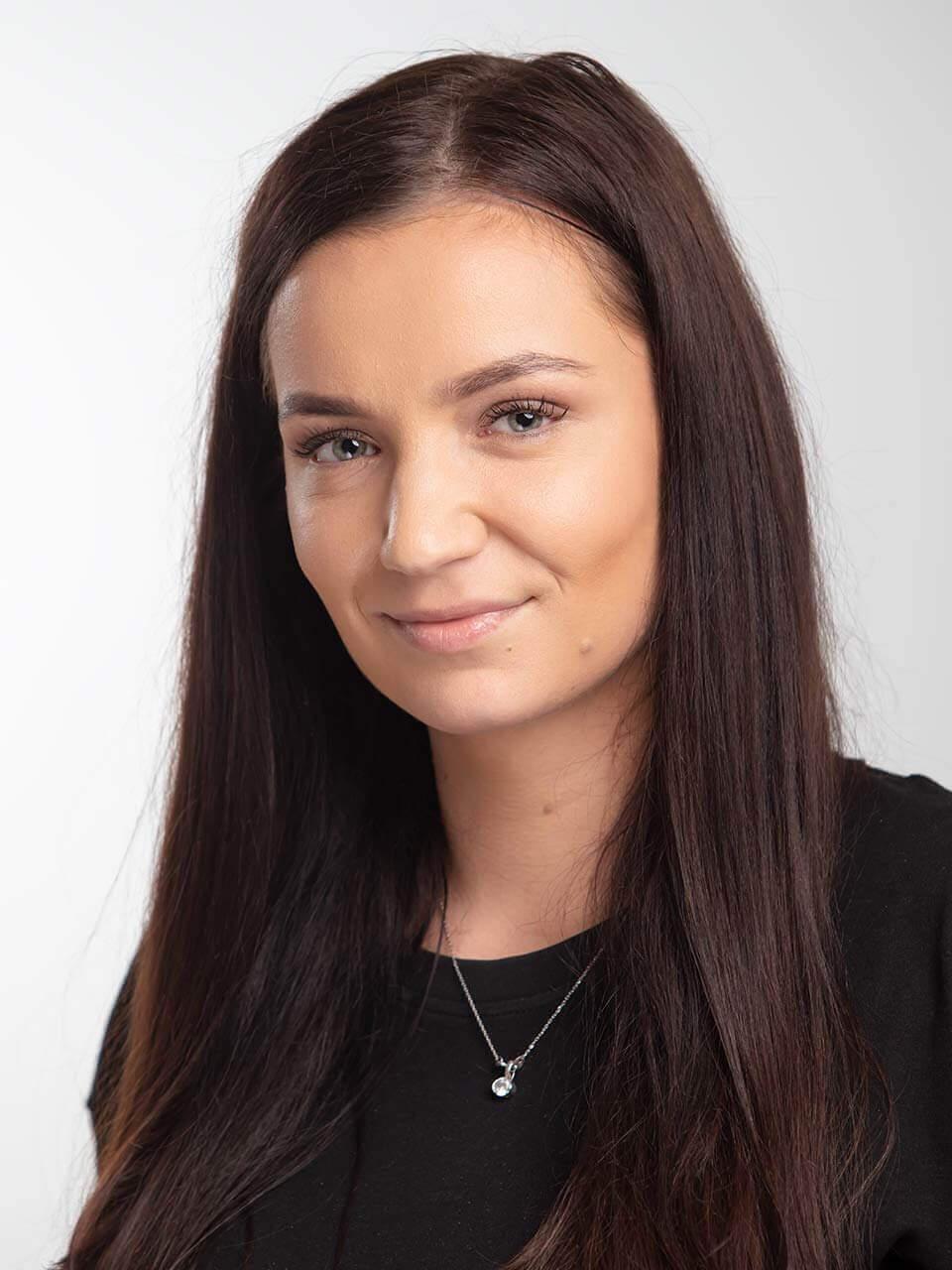 Bc. Veronika Frachová