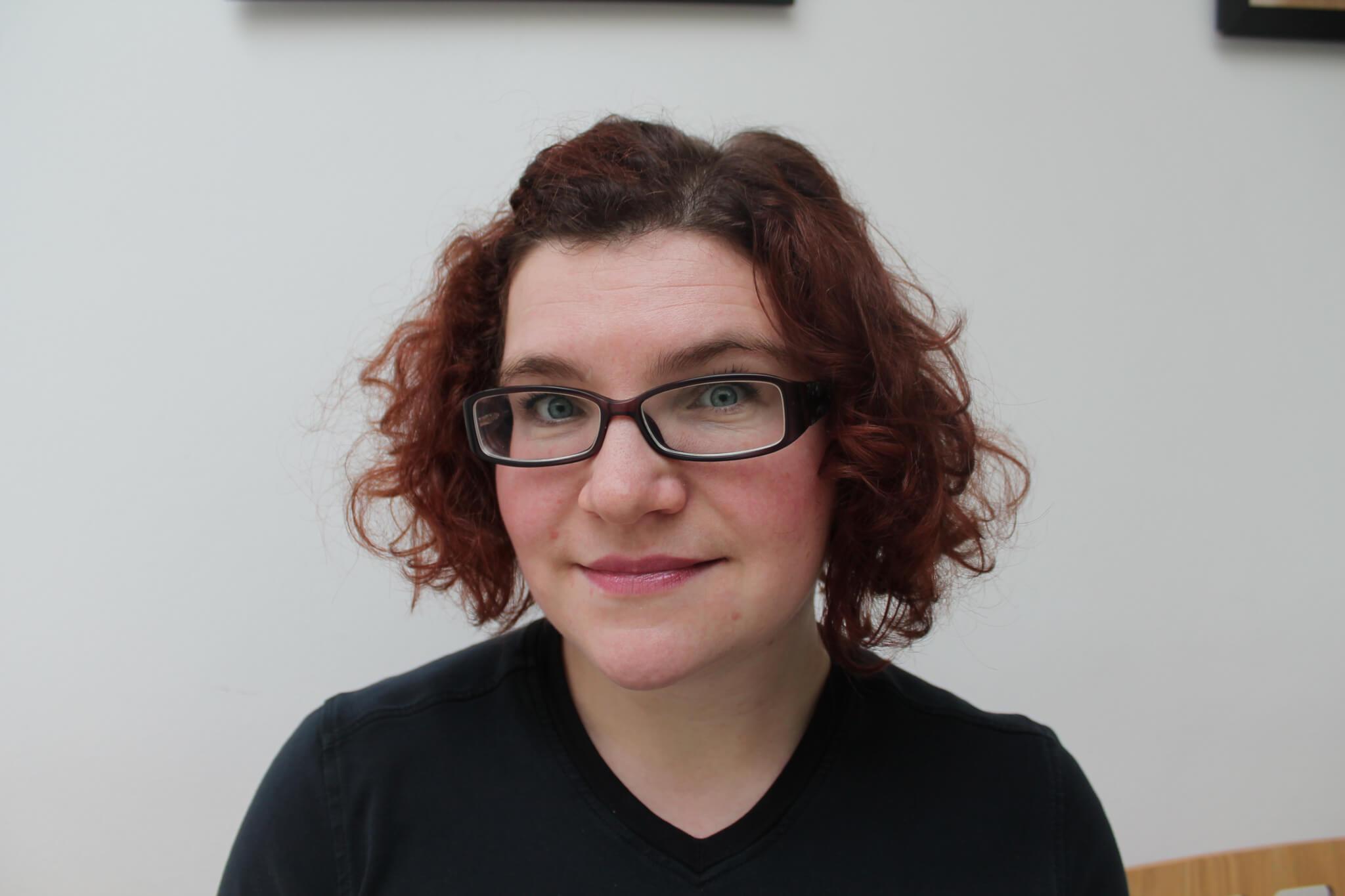 Martina Gavar