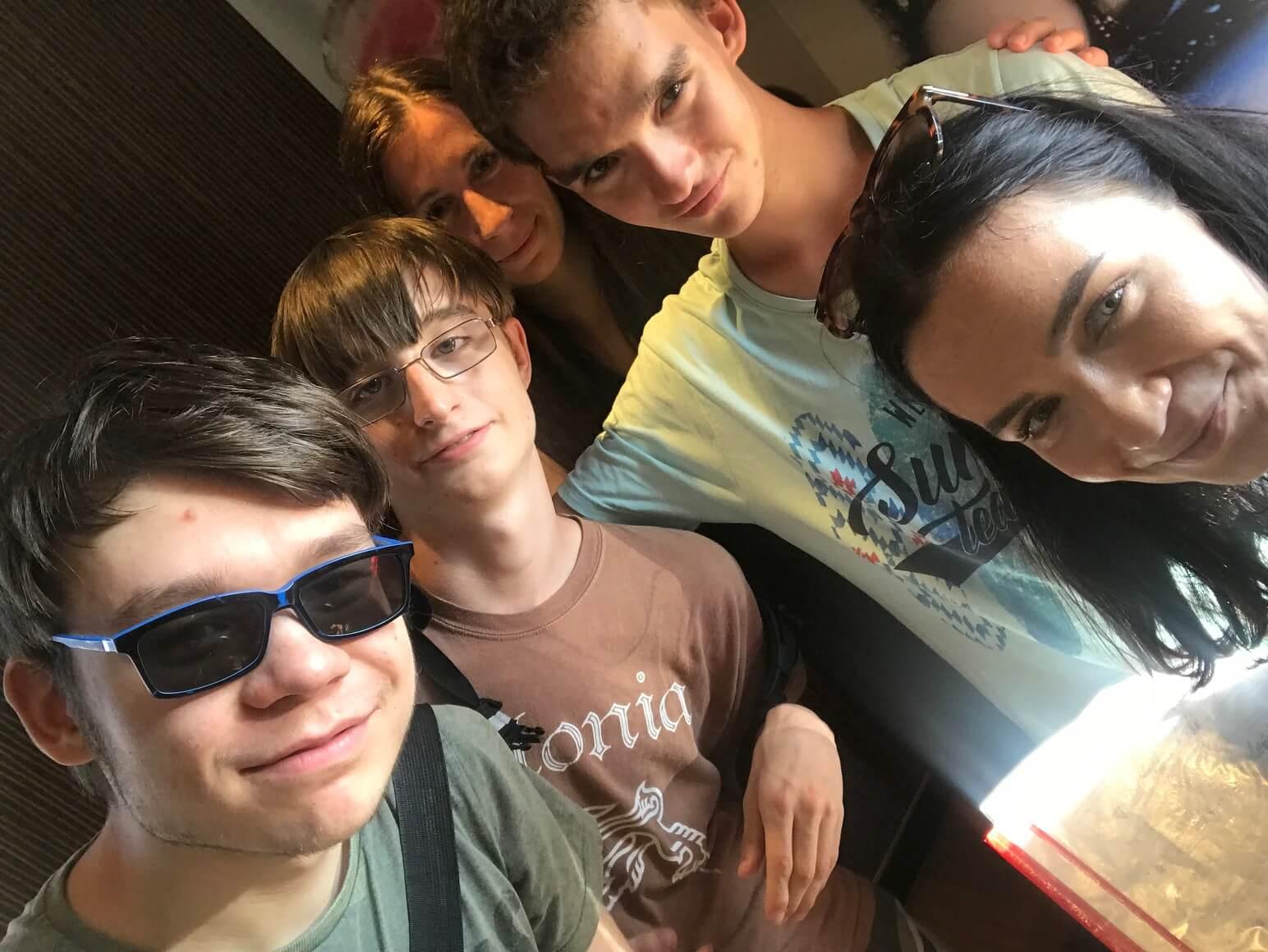 Aktivizační a motivační programy pro osoby s autismem