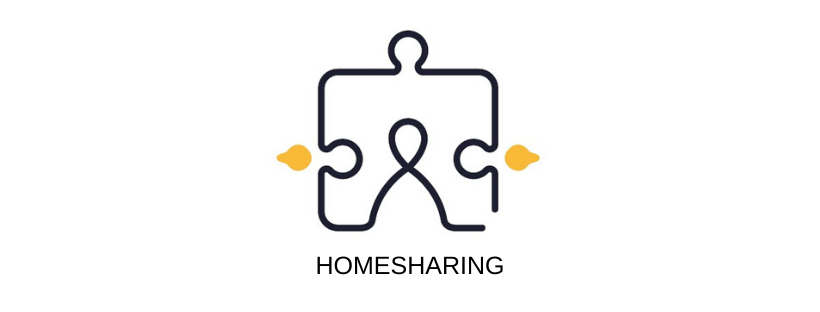 Homesharing / TV reportáž