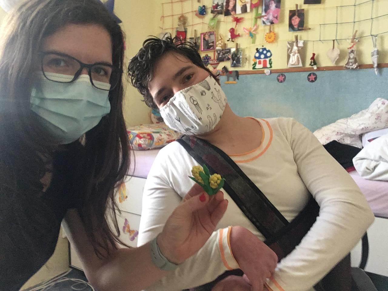Koronavirus / Téma 3