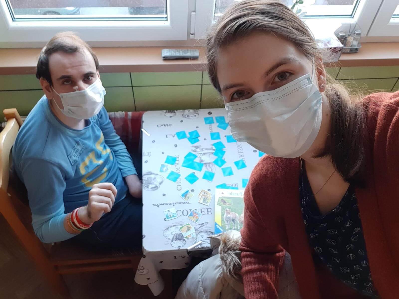 Koronavirus / Téma 2
